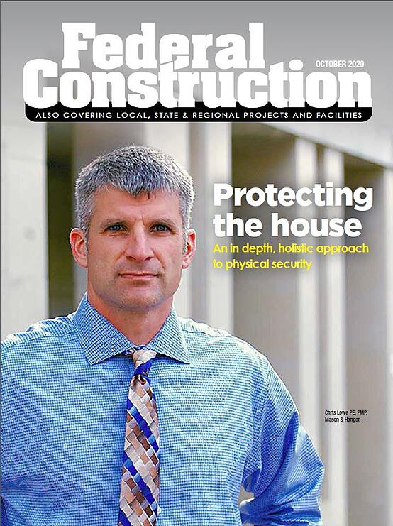 Chris L Fed Construction 2020 Cover