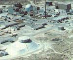 Plutonium Reactor