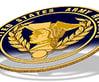 1995 Army Reserve Medallion Logo