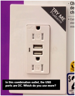 combination-outlet